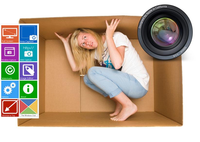 SHOT-it è un pulsante per fotografare le pagine web, quando sei in una pagina e vuoi avere una foto della pagina, clicchi il pulsante et voilà hai già la tua FOTO, un solo click!